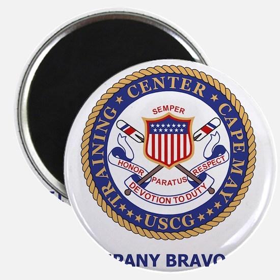 USCG-Recruit-Co-B176-Shirt-2.gif Magnet