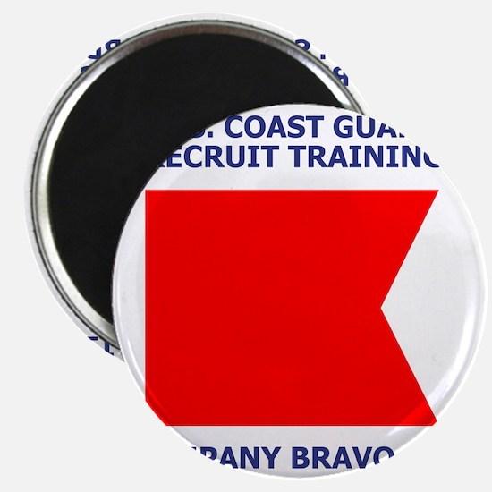 USCG-Recruit-Co-B176-Shirt-1.gif Magnet