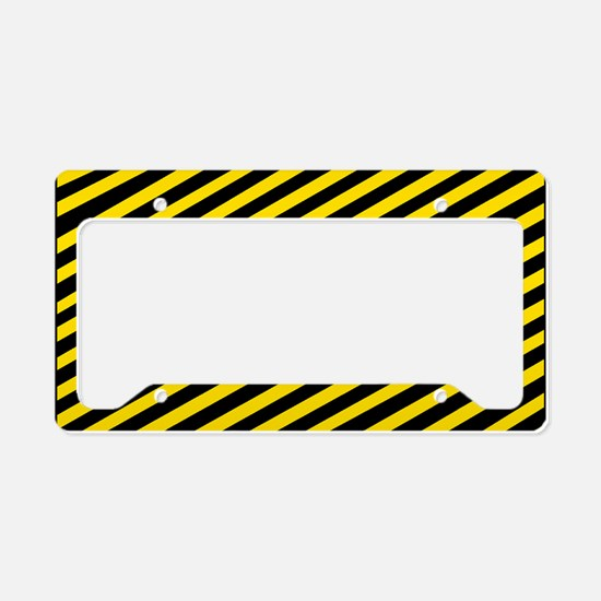 Safety-First-Black-Cap.gif License Plate Holder