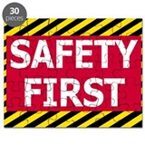 Safety Puzzles
