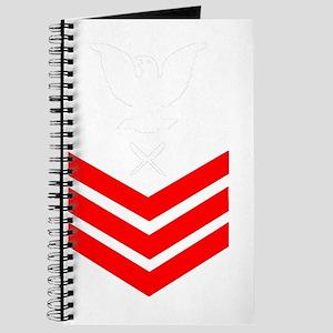 3-USCG-YN1-Black-Shirt Journal