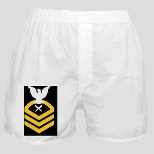 Navy-YNC-Journal-G Boxer Shorts