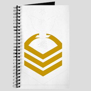 USCG-TCCS-Black-Shirt Journal