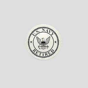 Navy-Retired-Bonnie-6 Mini Button