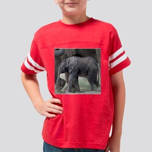 etile 2 Youth Football Shirt