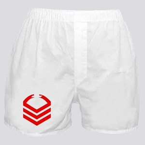 Navy-ITC-Black-Shirt Boxer Shorts