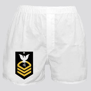 Navy-ITCS-Blues-Y Boxer Shorts