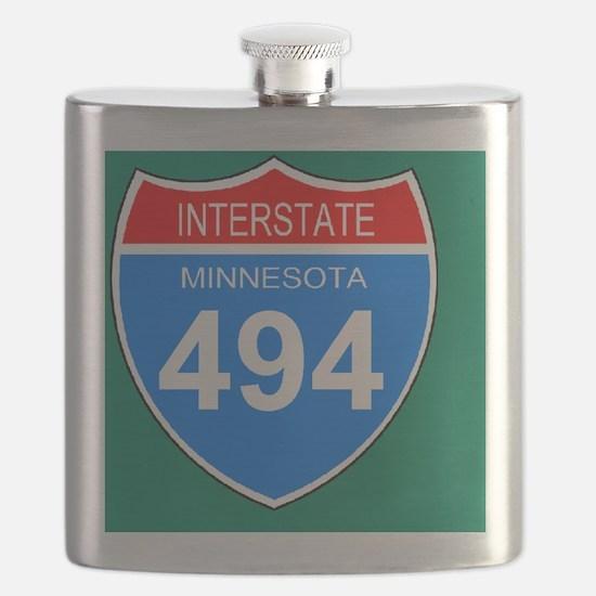 Sign-Minnesota-Interstate-494-Magnet.gif Flask