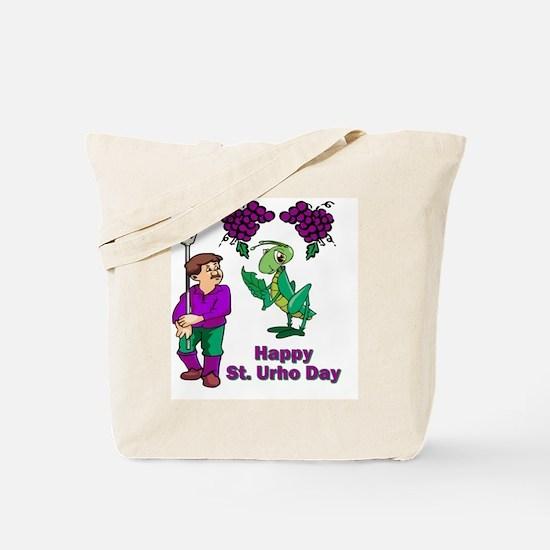 St-Urho-Shirt-1.gif Tote Bag