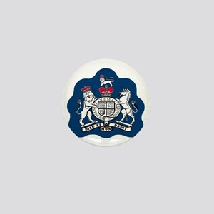 3-RAF-Warrant-Officer-Black-Shirt Mini Button