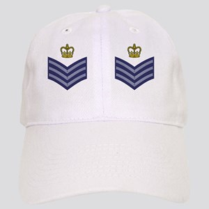 RAF-Flight-Sergeant-Mug-2 Cap