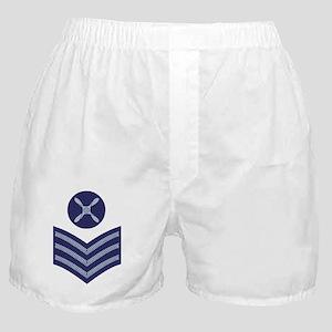 RAF-Chief-Technician-Bonnie Boxer Shorts