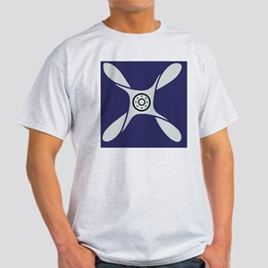 RAF-Junior-Technician-Tile Light T-Shirt
