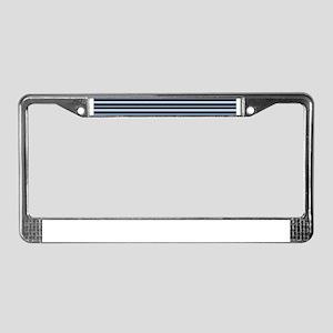 RAF-Flight-Lieutenant-Mug License Plate Frame
