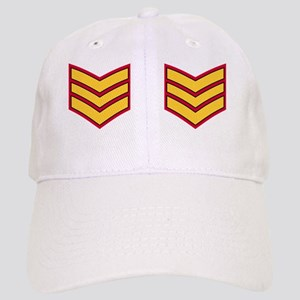 British-Army-Guards-Sergeant-Mug-3 Cap