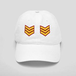 British-Army-Guards-Sergeant-Mug-3 Cap