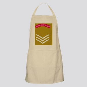 British-Army-Coldstream-Guards-Sergeant-Magn Apron