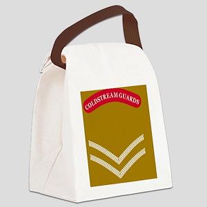 British-Army-Coldstream-Guards-La Canvas Lunch Bag