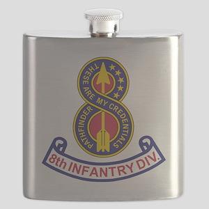 3-Army-8th-Infantry-Div-5-Bonnie Flask