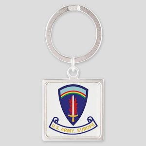 Army-US-Army-Europe-2-Bonnie Square Keychain