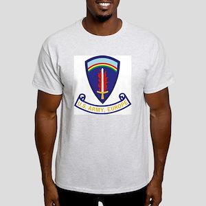 Army-US-Army-Europe-2-Bonnie Light T-Shirt