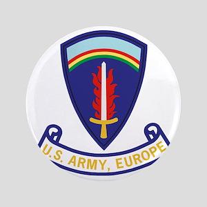 "Army-US-Army-Europe-2-Bonnie 3.5"" Button"