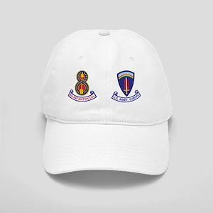 Army-8th-Infantry-Div-Mug-3 Cap