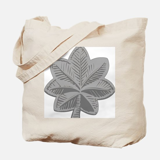 Army-LtCol.gif Tote Bag