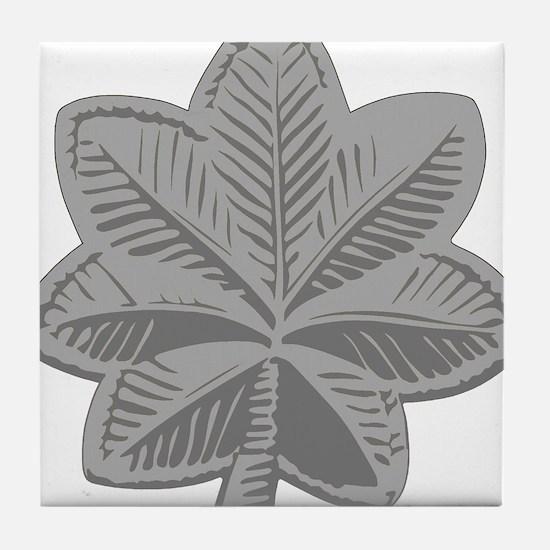 Army-LtCol.gif Tile Coaster