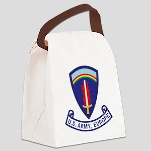 Army-US-Army-Europe-2-Bonnie Canvas Lunch Bag