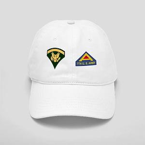 Army-7th-Army-Spec5-Mug Cap