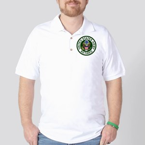 3-Army-Retired-For-Stripes-2 Golf Shirt
