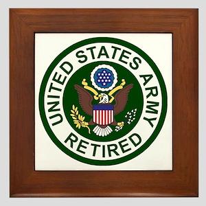 3-Army-Retired-For-Stripes-2 Framed Tile
