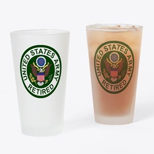 3-Army-Retired-For-Stripes-2.gif Drinking Glass