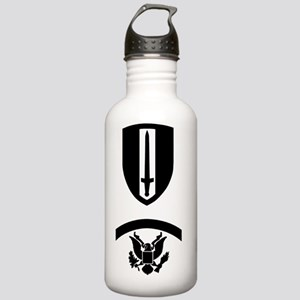 Army-Vietnam-USARV-Spe Stainless Water Bottle 1.0L