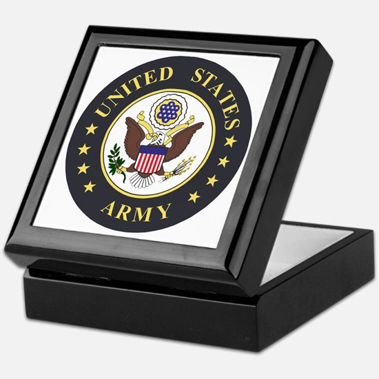 Army-Emblem-3X-Blue.gif Keepsake Box