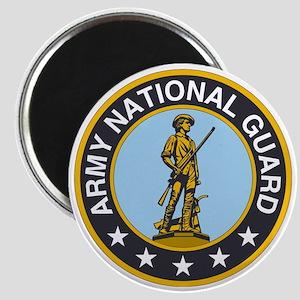 ARNG-Logo Magnet
