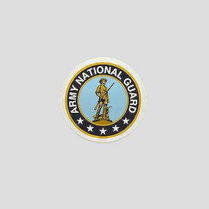 ARNG-Logo Mini Button