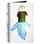 Zucchini Baby Journal