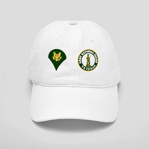ARNG-Spec4-Green-Mug Cap