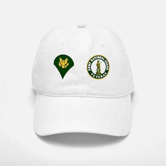 ARNG-Spec4-Green-Mug.gif Baseball Baseball Cap