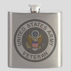 Army-Veteran-Army-Green-3 Flask