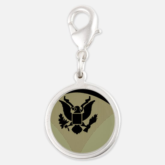 Army-Spec5-Subdued-Magnet.gif Silver Round Charm
