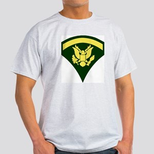 Army-Spec5-Green-Ca... Light T-Shirt