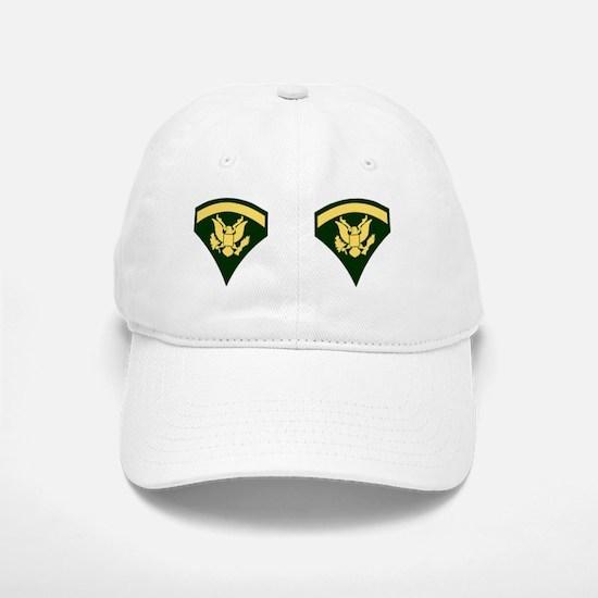 Army-Spec5-Green-Mu... Baseball Baseball Cap