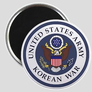 ARMY-Korean-War-Veteran-Bonnie-3 Magnet