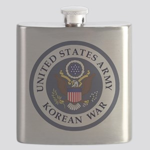 ARMY-Korean-War-Veteran-Bonnie-3 Flask