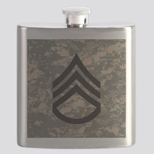 Army-SSG-Subdued-Tile-ACU Flask