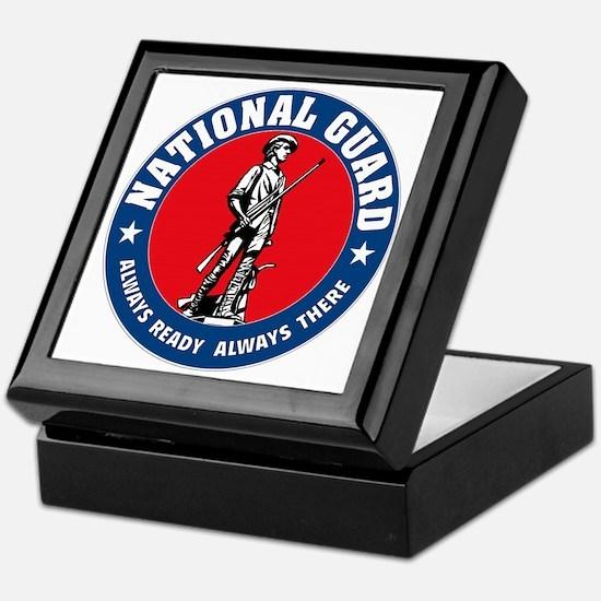 ARNG-Logo-Vehicle.gif Keepsake Box