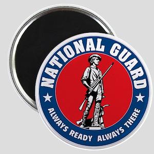 ARNG-Logo-Vehicle Magnet